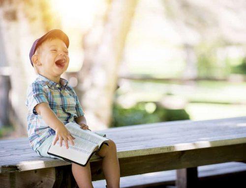 Tips Mendidik Anak Agar Mandiri, Tidak Manja dan Tidak Keras Kepala